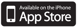 The logo for the Apple Application Store